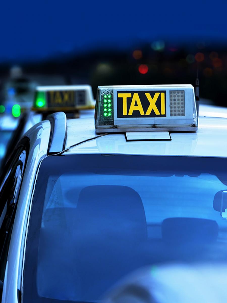 Restauración, Reconstrucción y Reparación de Taxis